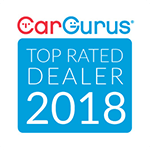 Car Gurus - Best UK Dealer 2017