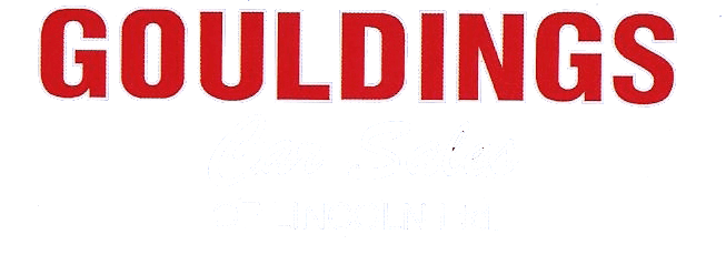 Gouldings Car Sales of Lincoln